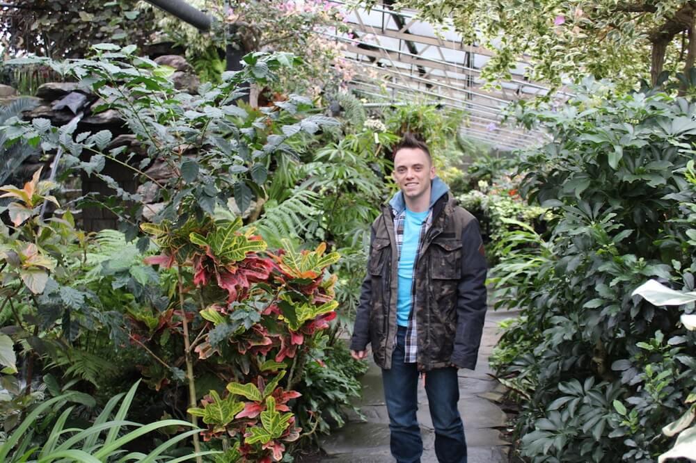 garden ninja inverness