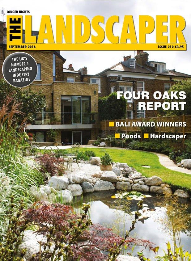 Landscaper Magazine