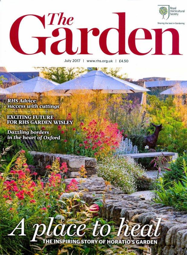 RHS Garden Magazine