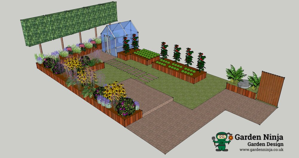 Child Friendly Garden Design Guide