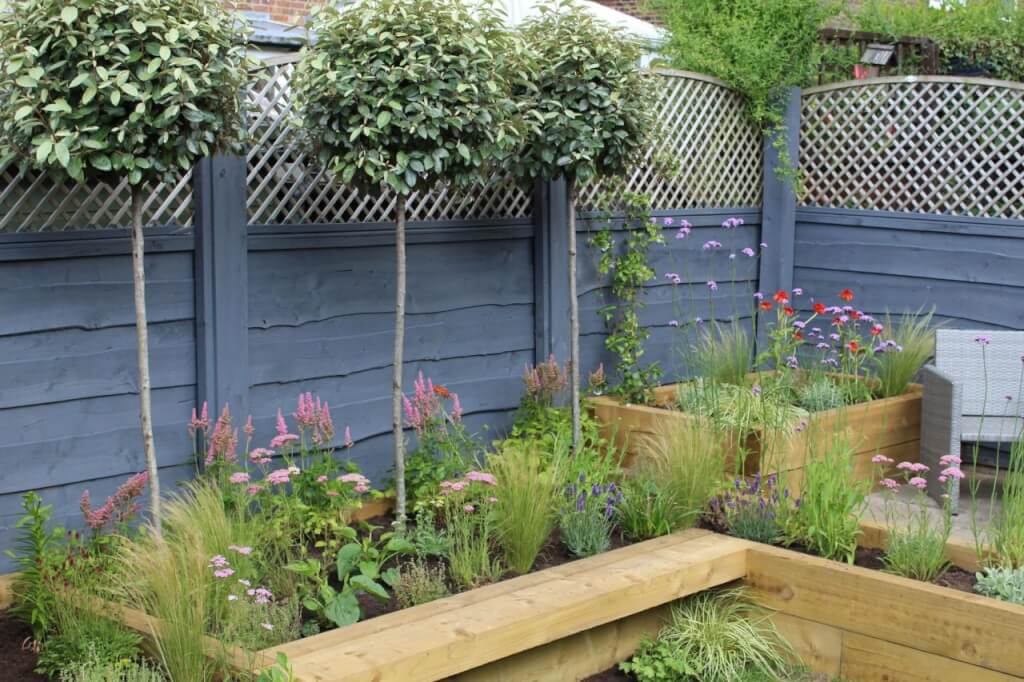 raised bed guide