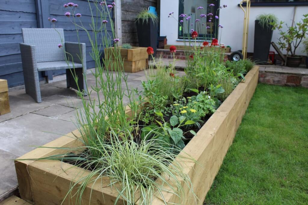 The ultimate guide to raised beds - Garden Ninja Ltd ...