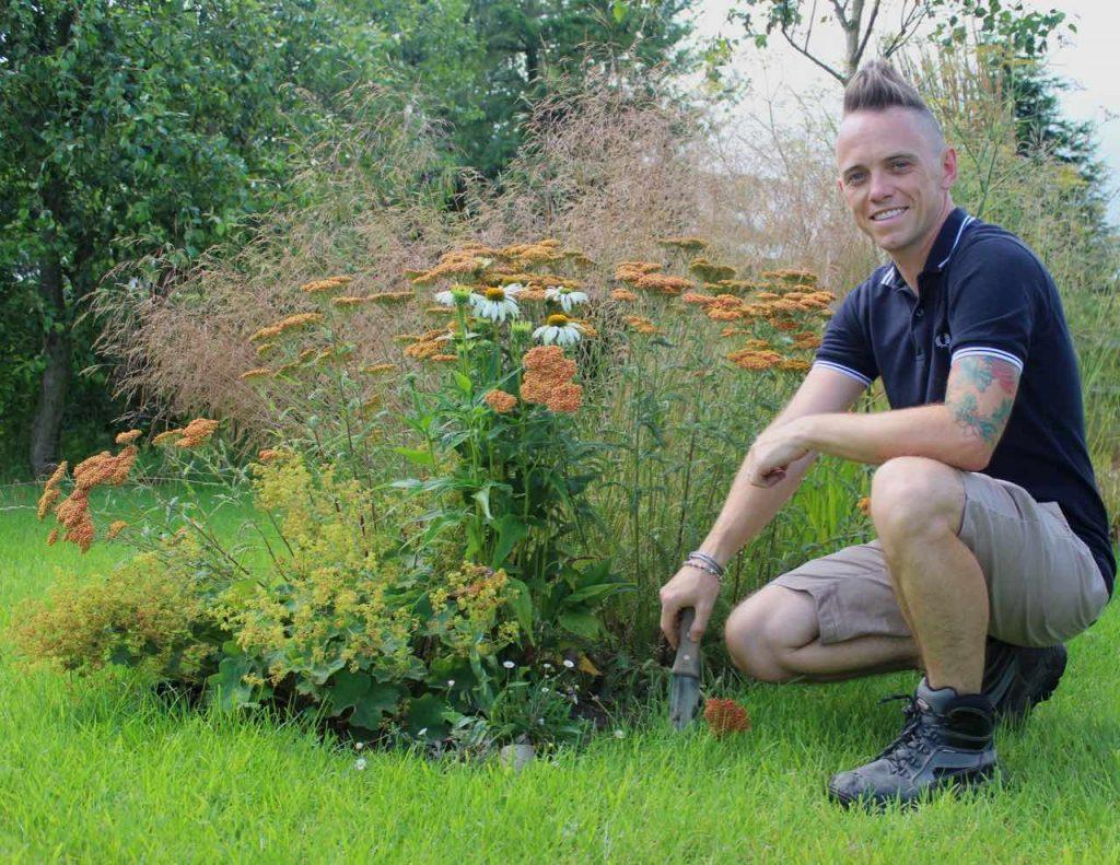 About Garden Ninja - Garden Ninja Ltd Garden Design