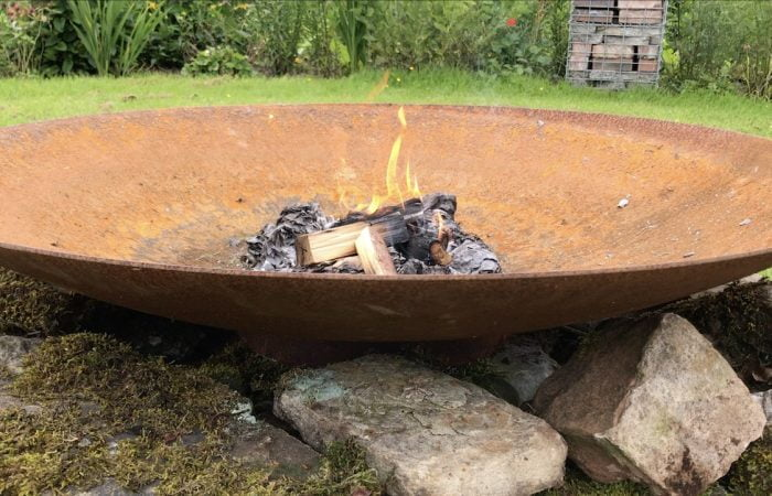DIY Fire pit guide