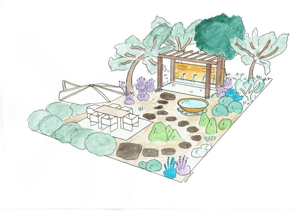 Garden design image garden ninja