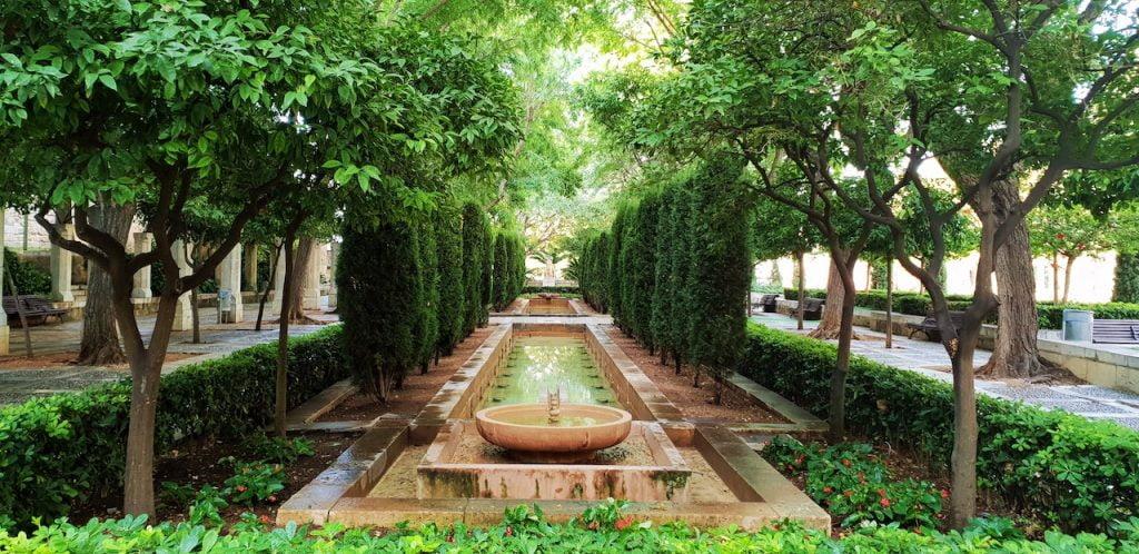 Mediterranean garden design guide